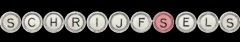 schrijfsels_logo zonder tagline